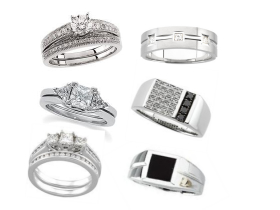 Dianes Designs Wedding Bands And Rings